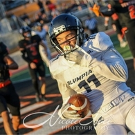 Anthony Gilpin Jr.'s Football Recruiting Profile