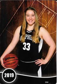Brynn Katany's Women's Basketball Recruiting Profile