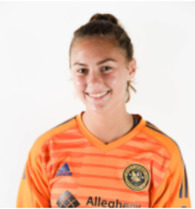 Maggie Pappas's Women's Soccer Recruiting Profile