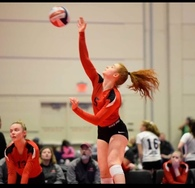 Megan James's Women's Volleyball Recruiting Profile