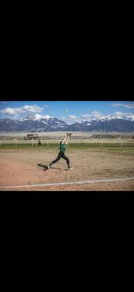 Shae Lovett's Softball Recruiting Profile