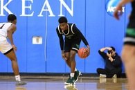K-Shawn Schulters's Men's Basketball Recruiting Profile