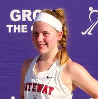 Whitney Akred's Field Hockey Recruiting Profile