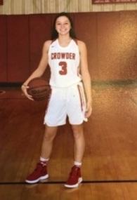 Maggie Sockey's Women's Basketball Recruiting Profile