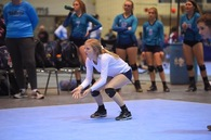 Emily Kerrell's Women's Volleyball Recruiting Profile