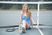 Hilary Boucher Women's Tennis Recruiting Profile