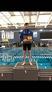 Daniel Jekov Men's Swimming Recruiting Profile