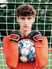 Noah Wolford Men's Soccer Recruiting Profile