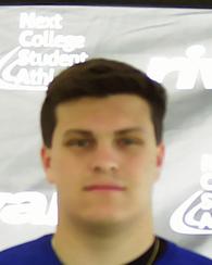 Ryan Sweat's Football Recruiting Profile