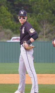 Nickolas Monistere's Baseball Recruiting Profile