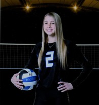 Taylor Pierce's Women's Volleyball Recruiting Profile