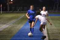 Ally Bryant's Women's Soccer Recruiting Profile