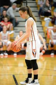 Stephanie Ramsey's Women's Basketball Recruiting Profile