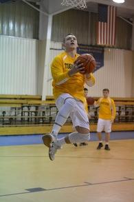 Daniel Tampa's Men's Basketball Recruiting Profile