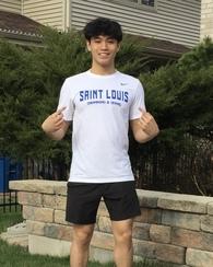 Brae Sanchez's Men's Swimming Recruiting Profile