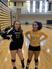 Jaidynee Vontress Women's Volleyball Recruiting Profile
