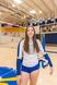 Bella Green Women's Volleyball Recruiting Profile