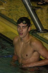 Austin Butcher's Men's Swimming Recruiting Profile