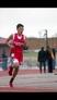 Darien Barraza Men's Track Recruiting Profile