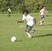 Arlington Burrell Men's Soccer Recruiting Profile