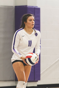 "Samantha Alexis ""Lexi"" Wilmoth's Women's Volleyball Recruiting Profile"