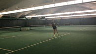 Sofia Flores's Women's Tennis Recruiting Profile
