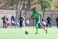 Sintayehu Clements's Men's Soccer Recruiting Profile