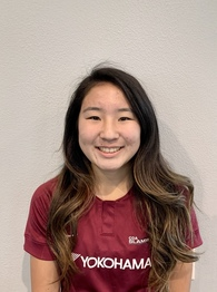 Kylie Chung's Women's Soccer Recruiting Profile