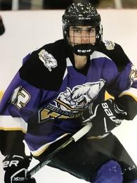 Stratton Kohr's Men's Ice Hockey Recruiting Profile