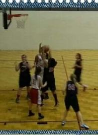 Kabria Christian's Women's Basketball Recruiting Profile