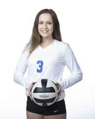 Lillie Love's Women's Volleyball Recruiting Profile