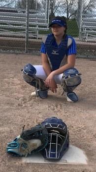 Jaidyn Groombridge's Softball Recruiting Profile