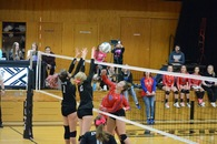 Courtney Vatnsdal's Women's Volleyball Recruiting Profile