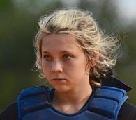 Teah Steel's Softball Recruiting Profile