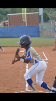 Eryn Lee's Softball Recruiting Profile
