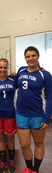 Samantha Guidotti Women's Volleyball Recruiting Profile