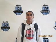 Jeremiah Holman's Men's Basketball Recruiting Profile
