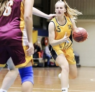 Isabelle Classon's Women's Basketball Recruiting Profile