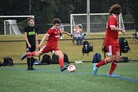 Griffin Fleming's Men's Soccer Recruiting Profile