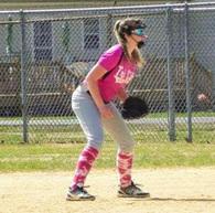 Chloe Bell's Softball Recruiting Profile