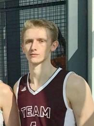 Ross Kimberley's Men's Basketball Recruiting Profile