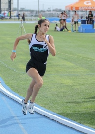 Krystal Rodriguez's Women's Track Recruiting Profile