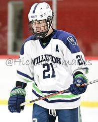 Daniel McKiernan's Men's Ice Hockey Recruiting Profile