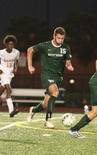 Joshua Morrison Deutsch's Men's Soccer Recruiting Profile