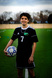 Eduardo Marban-Torres Men's Soccer Recruiting Profile