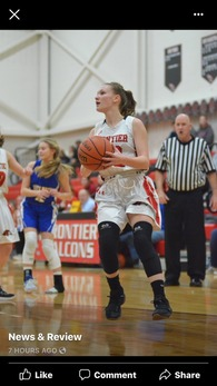 Emma Blissett's Women's Basketball Recruiting Profile