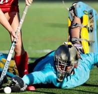 Kate Helton's Field Hockey Recruiting Profile