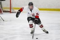 Luke Houk's Men's Ice Hockey Recruiting Profile
