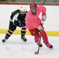 Finley Crosby's Women's Ice Hockey Recruiting Profile
