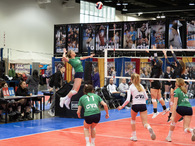 Isabelle Oss's Women's Volleyball Recruiting Profile